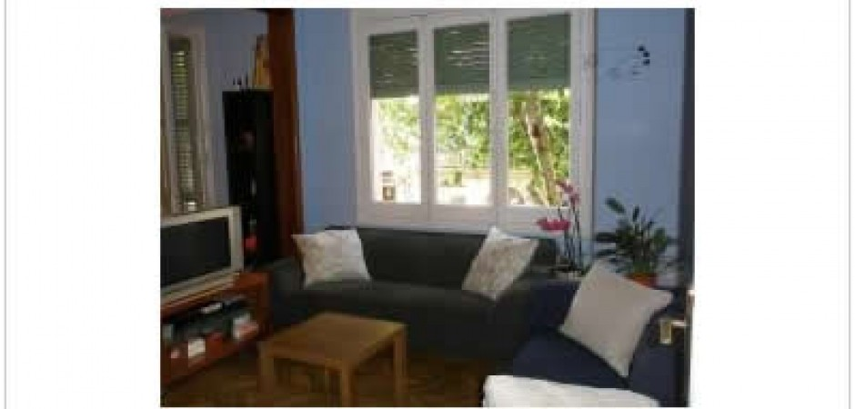 Cosy and very spatious flat. 90m2 a...